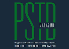 PSTD e-Magazine: Issue 3