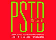 PSTD E-Magazine: Issue 4