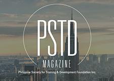 PSTD E-Magazine: Issue 6