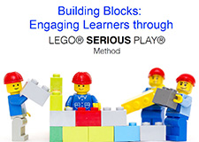 Building Blocks: Engaging Learners through Lego Serious Play