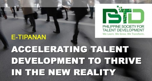 Accelerating Talent Development To Thrive In The New Reality