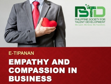 Empathy and Compassion in Business