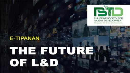 The Future of L&D