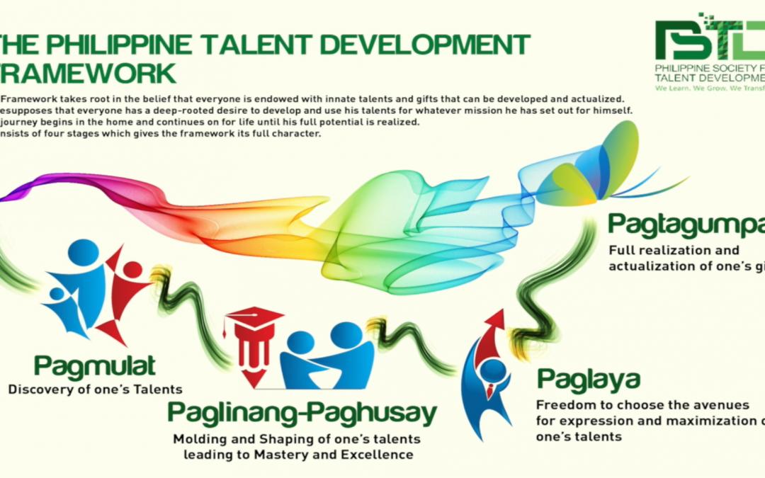 PSTD Holds 2nd Talent Development Summit